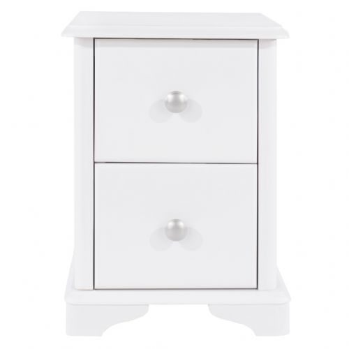 Caithness Compact 2 Drawer Bedside